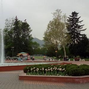 Bulgaria_Sofia_Yuzhen_park_spring2016